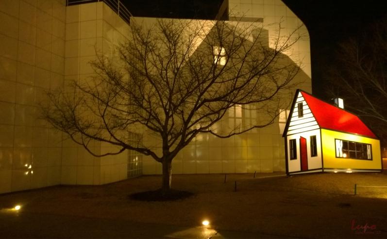 High Museum, Atlanta, GA, 19 February 2014