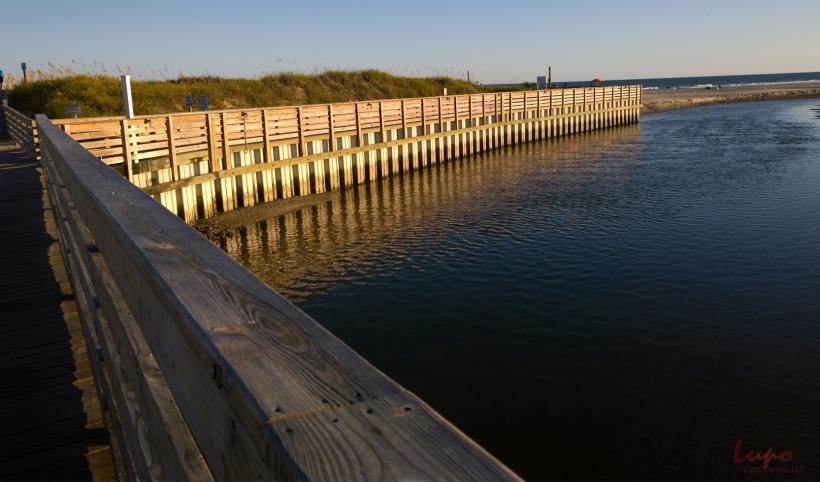 Myrtle Beach Pier, 10 October 2014