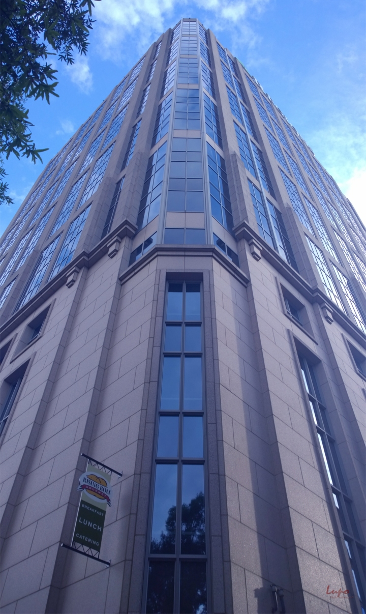 Midtown Atlanta, 11 June 2014, #2