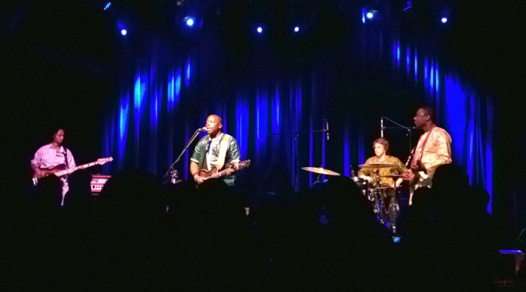 Vieux Farka Toure, Terminal West, Atlanta, GA 22 April 2015, #2