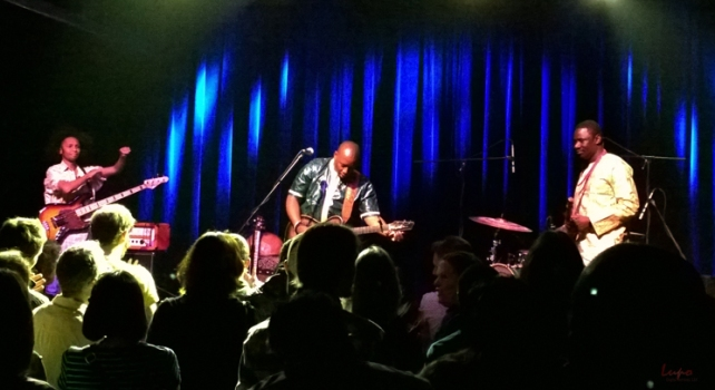 Vieux Farka Toure, Terminal West, Atlanta, GA 22 April 2015, #3