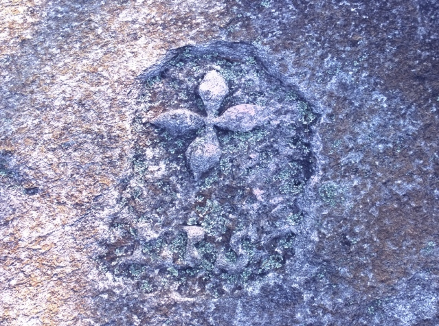 Stone Mountain Carving, 8 May 2015 #3