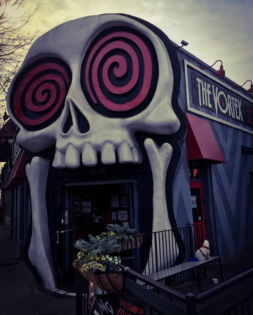 The Vortex, Little Five Points