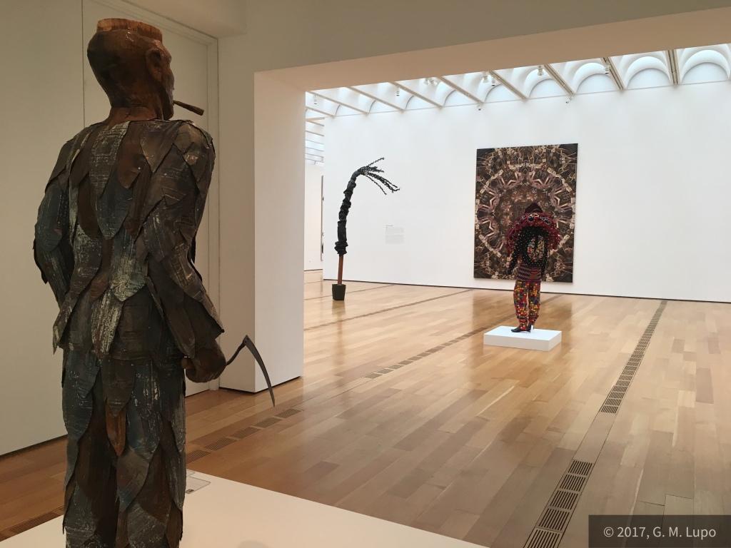 High Museum, Atlanta, GA, 26 July 2017