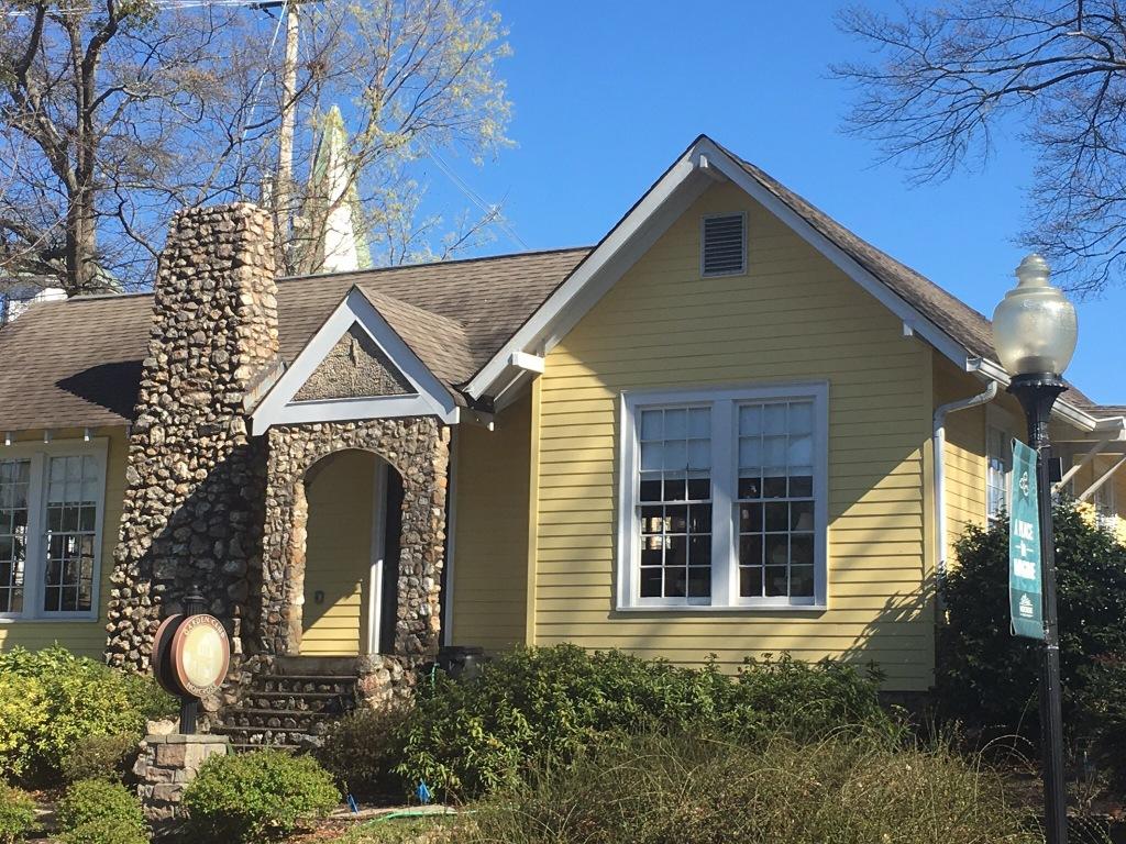Garden Club, Norcross, GA